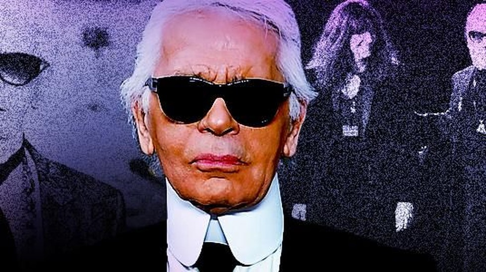 Selamat Jalan Karl Lagerfeld!