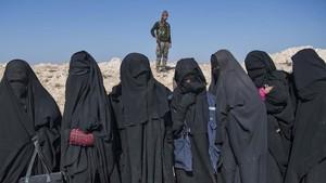 Jerman Pertama Kali Pulangkan Simpatisan ISIS dari Suriah