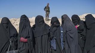 BNPT Sebut Kemensos Akan Tampung WNI Simpatisan ISIS