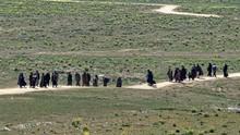 Anggota ISIS di Suriah Kabur Sampai Vonis Separatis Catalonia