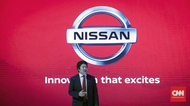 Nissan Disebut Terancam Setop Produksi Efek Virus Corona