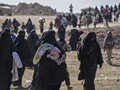 Pasukan Kurdi-AS Pulangkan 280 Warga Irak Pengikut ISIS
