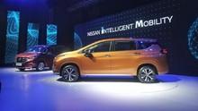 Nissan Livina Generasi Baru Turun Kasta
