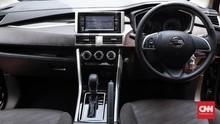 Nissan Pilih Paket Hemat, Livina Tidak Pakai CVT