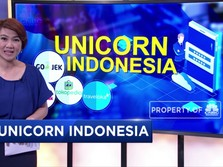 Masa Ga Tahu? Ini Loh Unicorn di Indonesia