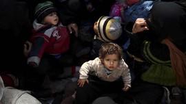 ISIS Kalah, Ribuan Keluarga Militan Asing Terdampar di Suriah