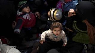 Diusir Turki, Yunani Tolak Terima Simpatisan ISIS