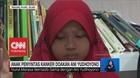 Anak Penyintas Kanker Doakan Ani Yudhoyono