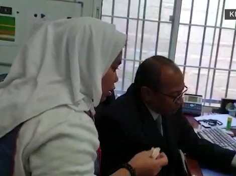VIDEO: TKI di Yordania Pulang Setelah 12 Tahun Dikurung