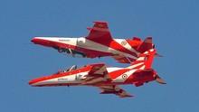 Jet Militer India Tabrakan Saat Latihan, Satu Pilot Tewas