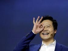 Bos Xiaomi Berambisi Jadi Raja HP Dunia, Singkirkan Samsung