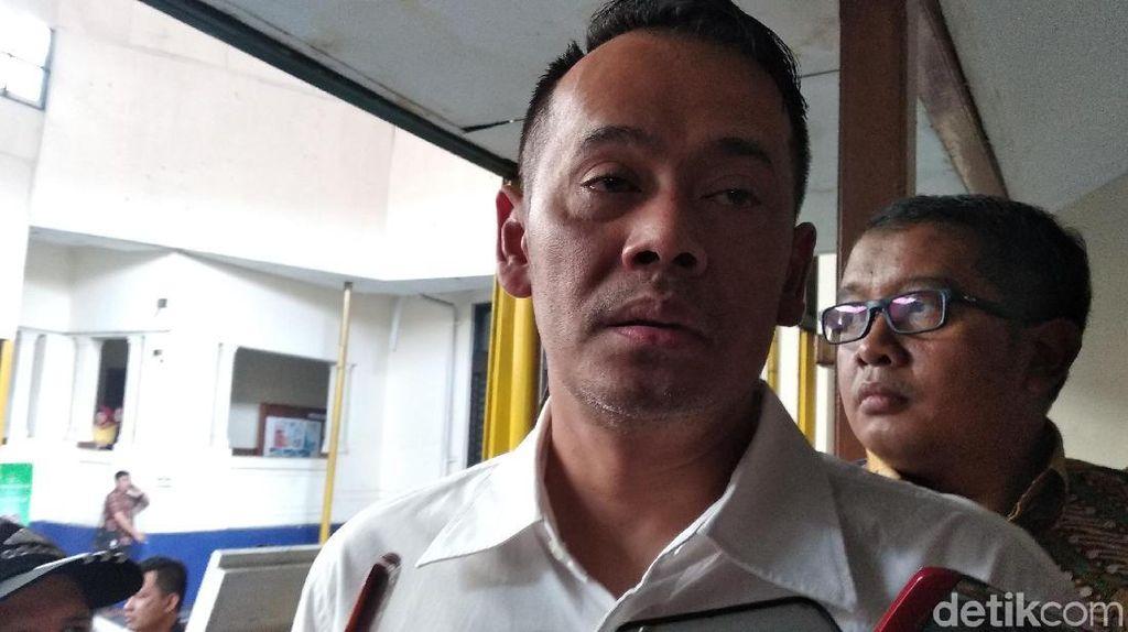 Hakim Vonis Suami Inneke Koesherawati 3,5 Tahun Penjara
