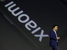 Resmi! Xiaomi Tantang Tesla Cs di Mobil Listrik