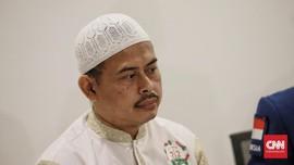 Polisi: Status Tersangka Slamet Maarif Gugur