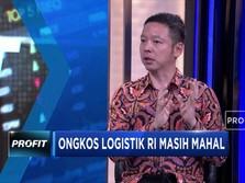 Pemerintah Perlu Reformasi Sistem Logistik