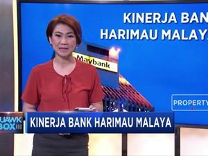 Kinerja Keuangan Harimau Malaya