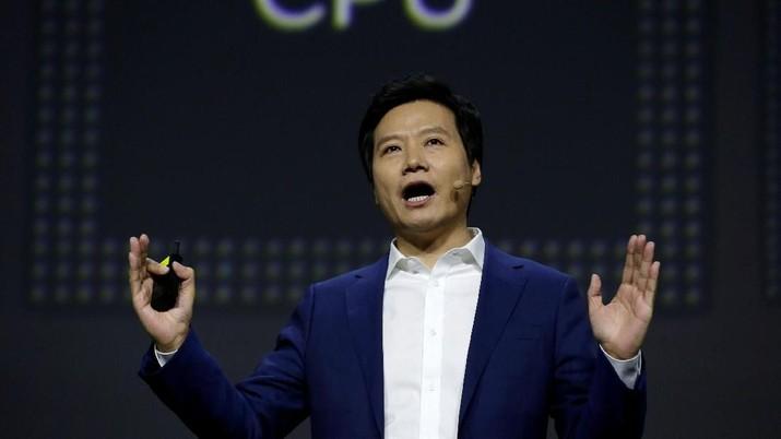Chairman dan co-founder Xiaomi Inc, Lei Jun menyatakan mundur dari posisi sebagai president Xiaomi China.