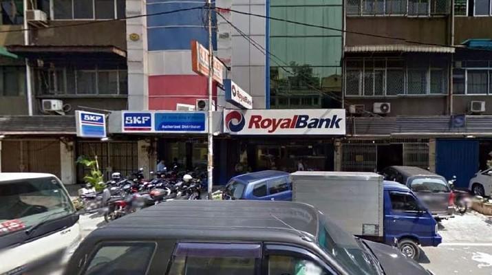 Profil Bank Royal Indonesia