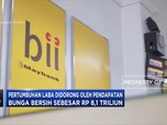 Maybank Indonesia Bukukan Laba Bersih Rp 2,2 T