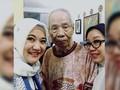 Komedian 'Sersan Prambors' Nana Krip Meninggal Dunia