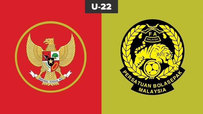 LIVE: Timnas Indonesia U-22 vs Malaysia di Piala AFF