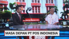 Geliat PT Pos Indonesia di Era Digital