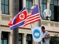 Perdamaian Perang Korea Berpeluang Diteken di KTT AS-Korut