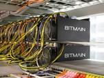 Harga Bitcoin Cs Anjlok, Perusahaan Ini Rugi Rp 7 T