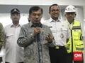 Terbang ke Singapura, JK Jenguk Ani Yudhoyono
