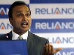 Dililit Utang, Pria Ini Keluar Dari Daftar Crazy Rich India