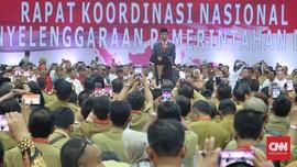 Acara Penghargaan Jokowi, Perangkat Desa Tak Dapat Rp3 Juta
