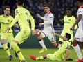 Hadapi Lyon, Barcelona Tak Mau Ikuti Kecerobohan Real Madrid