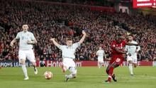 Rumah Sadio Mane Kemalingan Saat Liverpool vs Bayern Munchen