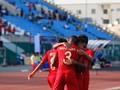 Striker Timnas Indonesia U-22: Malaysia Beruntung
