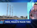 Dongkrak Lifting Migas dengan Mantra Gross Split