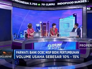 2021, OCBC NISP Bidik Jadi Bank Buku IV