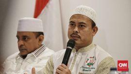 PA 212 Dukung Komitmen Prabowo untuk Pancasila