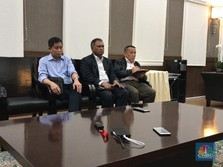 ESDM Menjawab 'Lagu Lama' Sudirman Said Soal Freeport