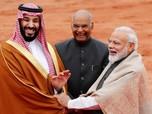 Dana IPO Saudi Aramco Gede Banget! Ini Prediksi Dahlan Iskan