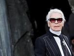 Perancang Karl Lagerfeld Tutup Usia, Ini Riwayat Kariernya