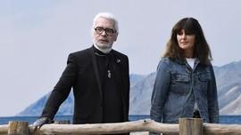Virginie Viard, Penerus 'Takhta' Karl Lagerfeld di Chanel