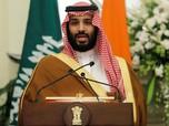 Geger! Pertemuan Rahasia Pangeran Arab & Israel, Ada Apa?