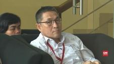 VIDEO: KPK Periksa Sukiman untuk Kasus Suap Papua Barat