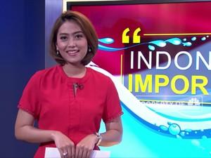 Ternyata Indonesia Benar-Benar Impor Air