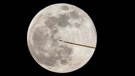 Misi ke Bulan Israel Lepas Landas Besok