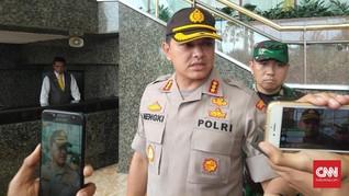 Polisi Pastikan Ledakan di Mal Taman Anggrek Bukan Bom