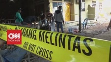 Pensiunan TNI AL Dibuang ke Dalam Septic Tank