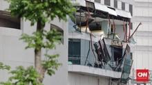 Ledakan di Mal Taman Anggrek, Jaringan Pipa Gas PGN Aman