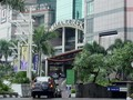 Ledakan di Mal Taman Anggrek Berasal dari Pipa Gas