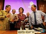 Permulaan Tahun Politik, Pemerintah Sudah Belanja Rp 153,8 T